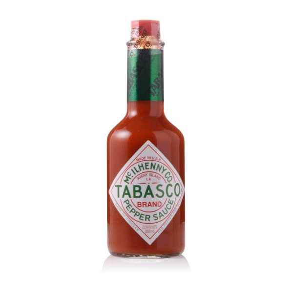 Red Tabasco Sauce- large (35cl)