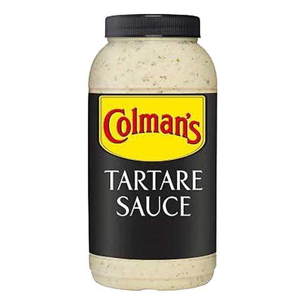 Colmans Tartare Sauce (2.25L)