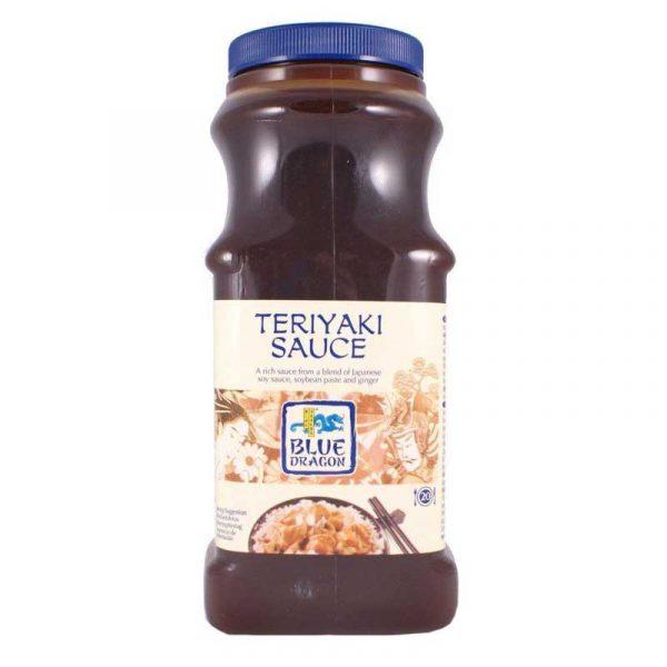 Blue Dragon Teryaki Sauce (1L)