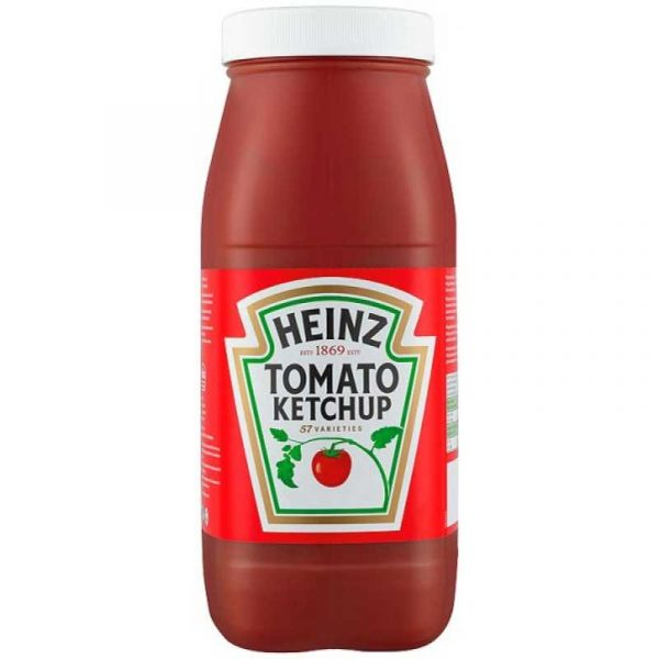 Heinz Ketchup (2.15Kg)