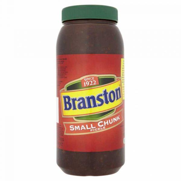 Branston Sandwch Pickle (2.55Kg)