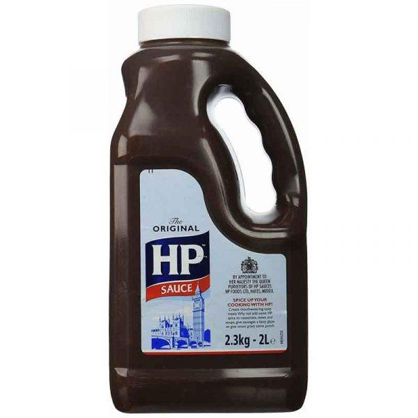HP Brown Sauce (2Kg)