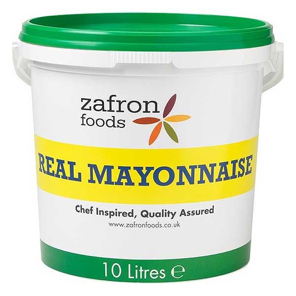 Zafron Mayonnaise (10L)