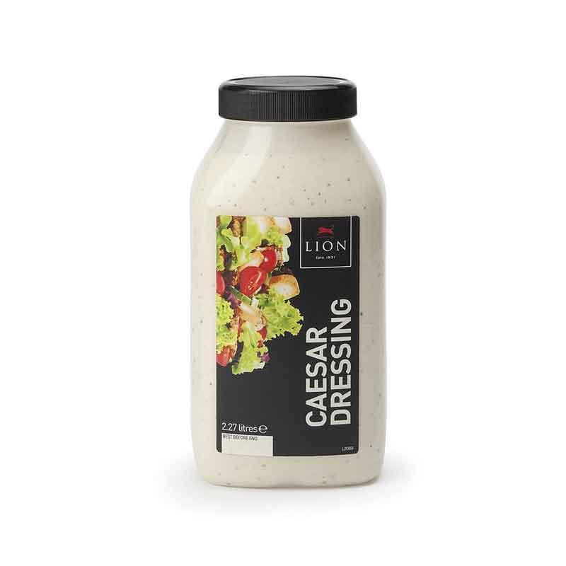 Lion Caesar Sauce (2.27L)