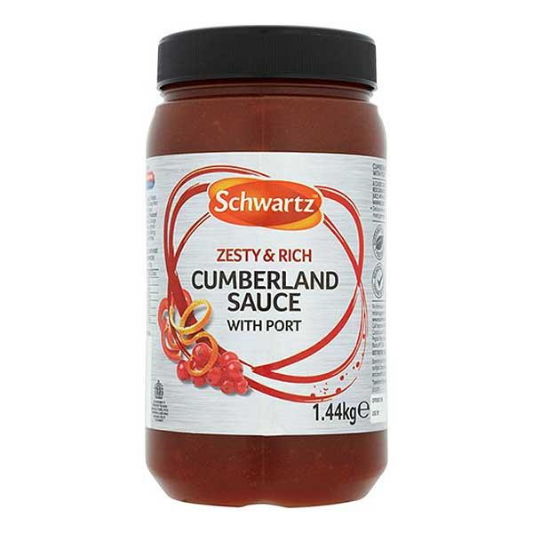 Schwartz Cumberland Sauce (1.44k)