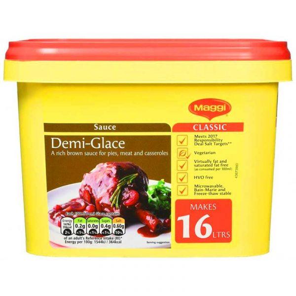 Maggi Demi Glace Powder (1.52Kg)