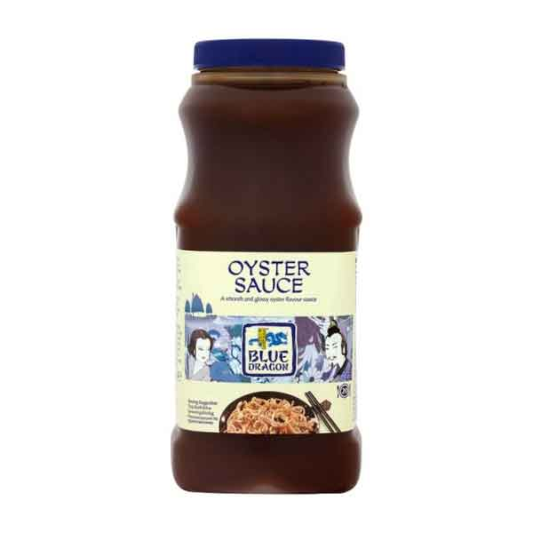 Blue Dragon Oyster Sauce (1L)