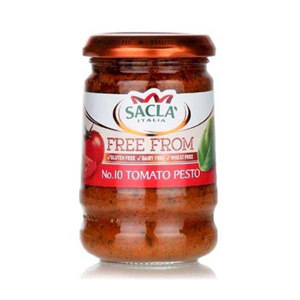 Sacla Red Pesto (190g)