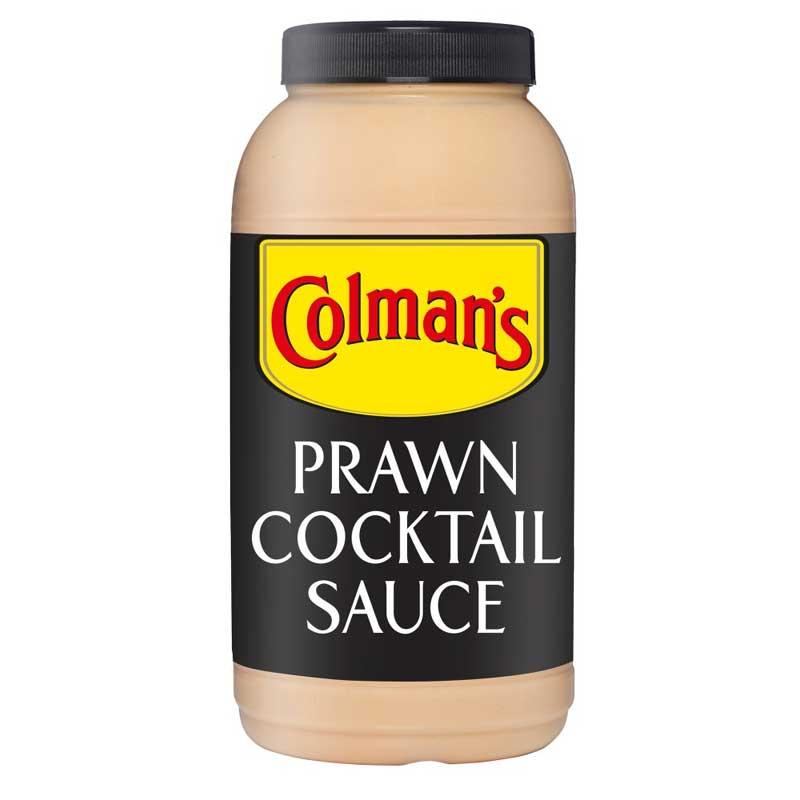 Colmans Prawn Cocktail Sauce (2.25L)