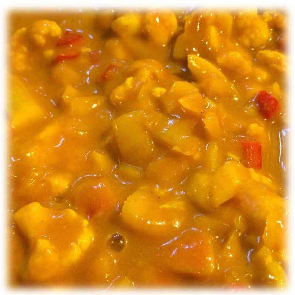 Piccalilli – vegetables in mustard (2.25L)