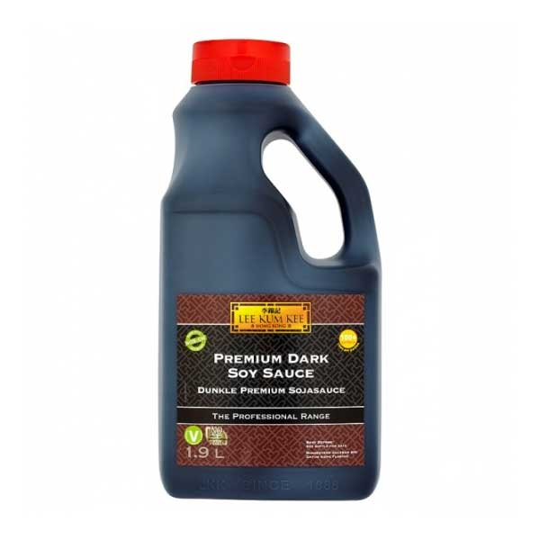 Dark Soy Sauce (1.9L)