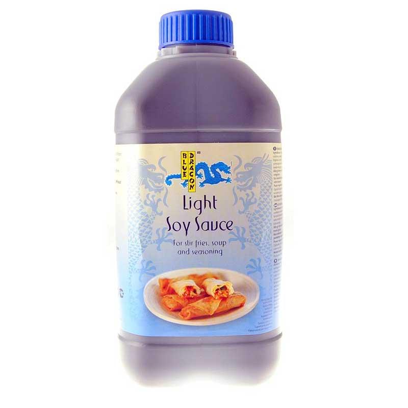 Lite Soy Sauce (2L)