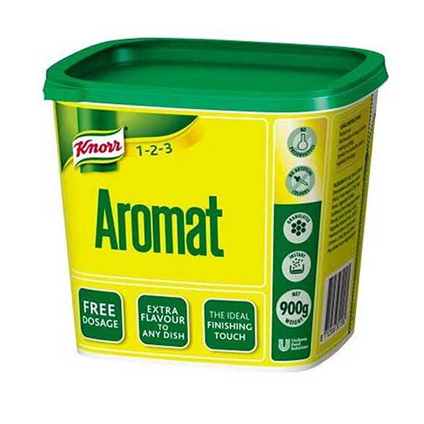 Knorr Aromat Paste (900gr)