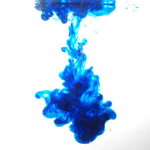 Natural Blue Food Colour (50cl)