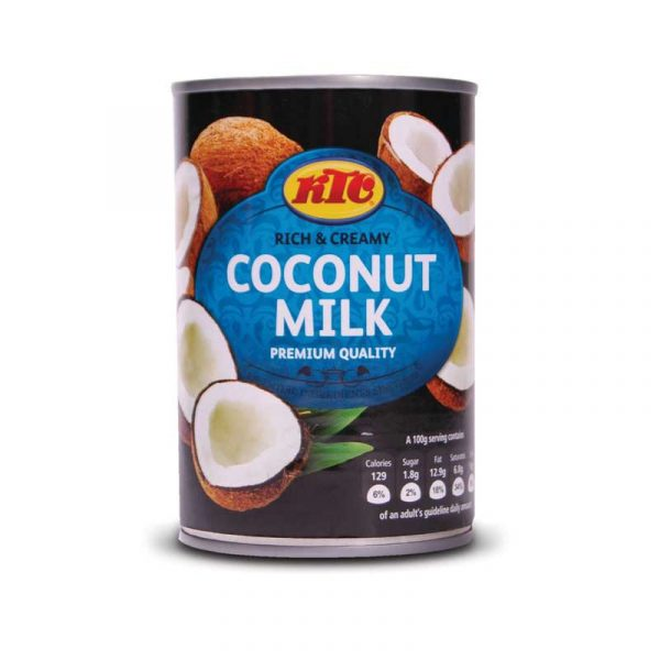 KTC Coconut Milk (40cl)