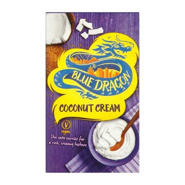 Blue Dragon Creamy Coconut (250g)