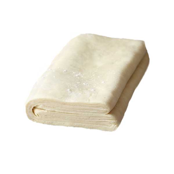 Frozen Puff Pastry (500g)