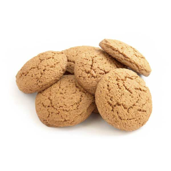 Dolbis Unwrapped Amaretti Biscuits (200g)