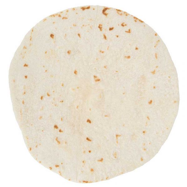 6″ Flour Tortillas (10×15)