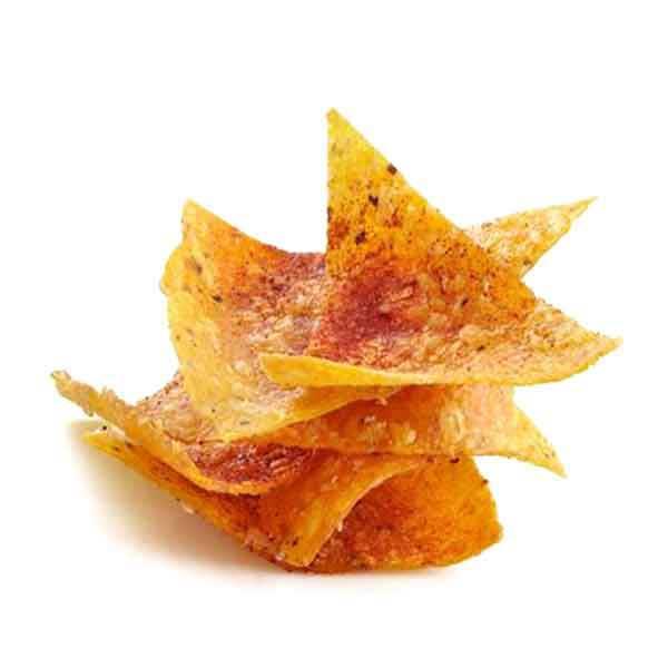 Chilli Tortilla Chips (475g)