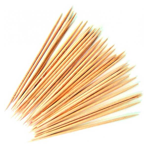 Wooden Cocktail Sticks – unwrapped (1000)