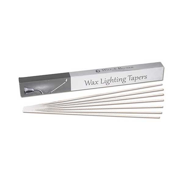 Wax Lighting Tapers 30cm (70)