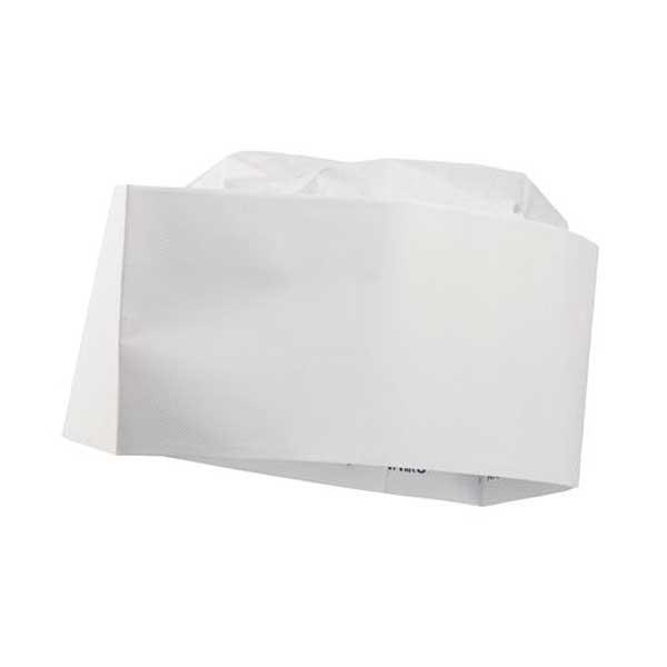Forage Hats White (100)