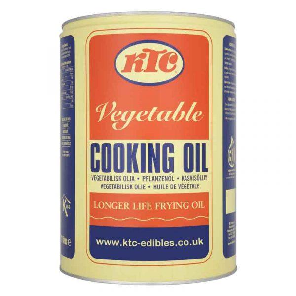 KTC Vegetable Oil (20L)