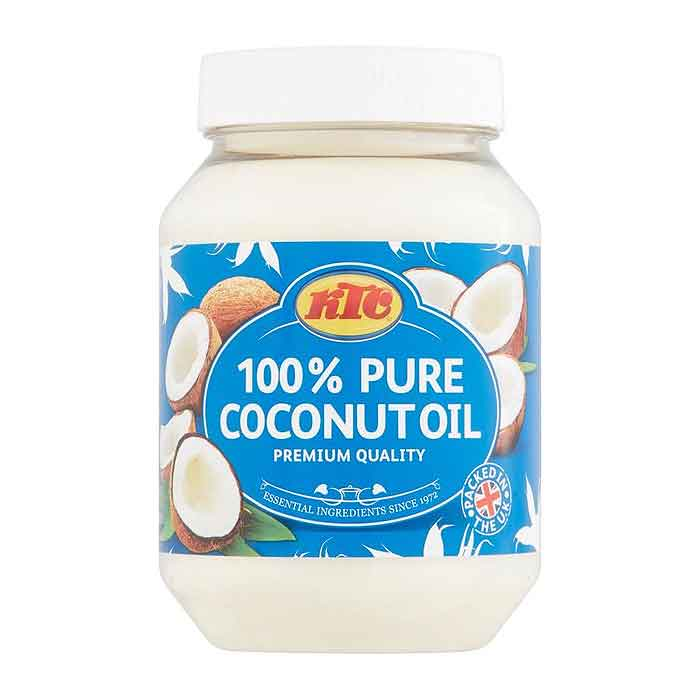 KTC Coconut Oil (500ml)