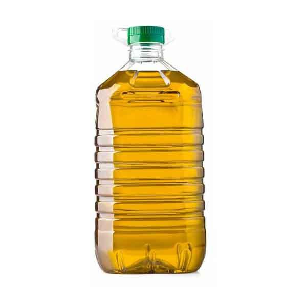 Sansa Pomace Olive Oil – plastic bottle (5L)