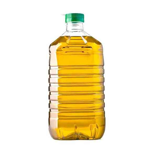 Pomace Oil Blend – plastic bottle (5L)