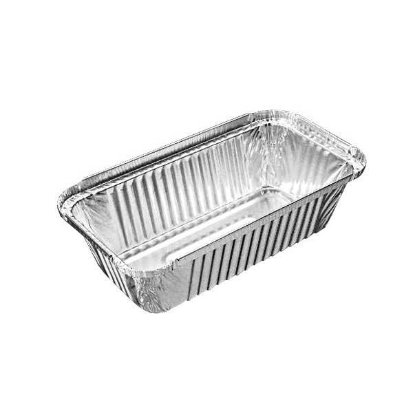 Double 6a Aluminium Box 16cm D x 7cm H x 6cm W (500)