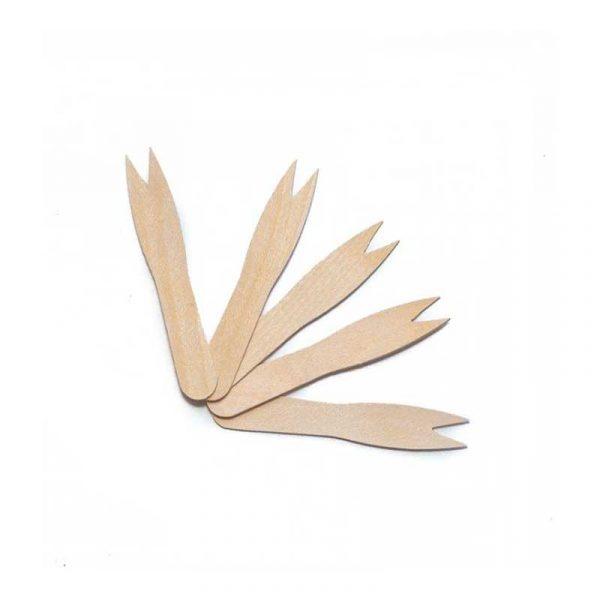 Wooden Chip Fork (1000)