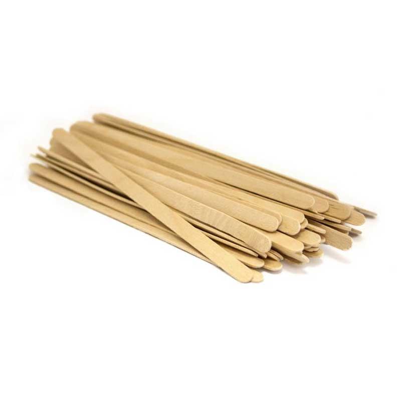 Wooden Coffee Stirrer (1000))