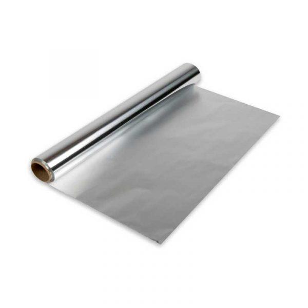 Medium Aluminium Foil Wrap 45cm x 75m (1)