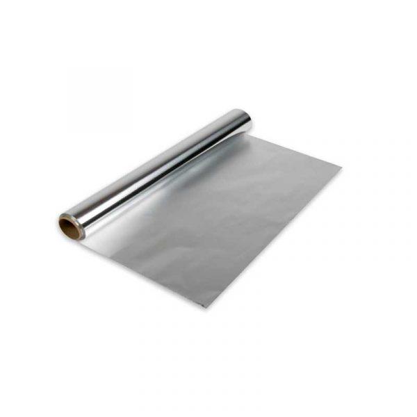 Small Aluminium Foil Wrap 30cm x 75m (1)