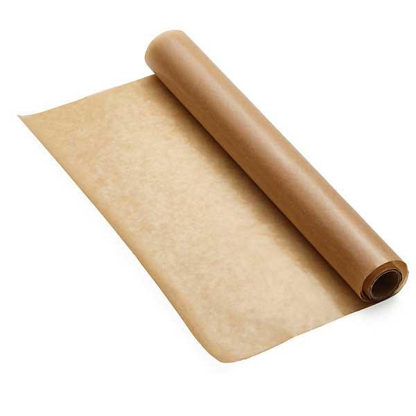 Baking Parchment Wrap 45cm W x 50m L