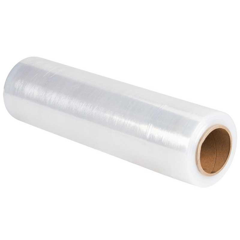 Pallet Wrap 40cm x 200m x 35 Microns (1)