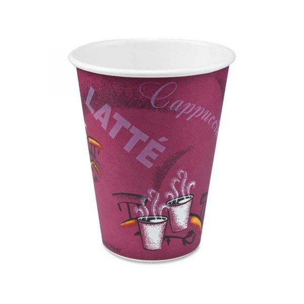 10oz Bistro Paper Cup (1000)