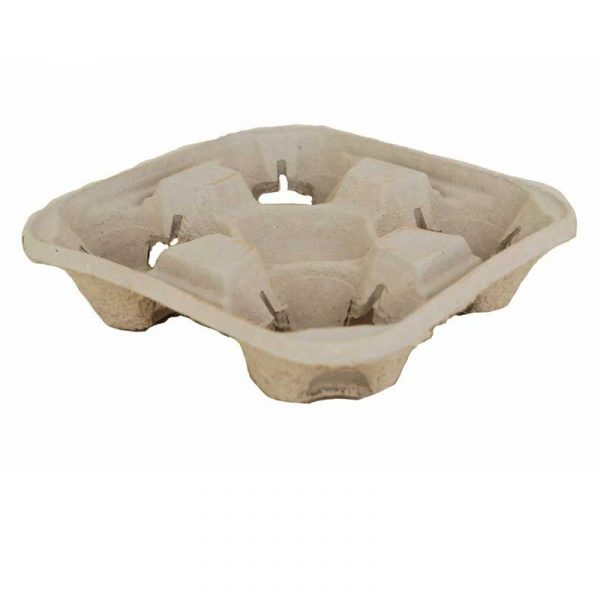 4 Cup Carry Tray (90)