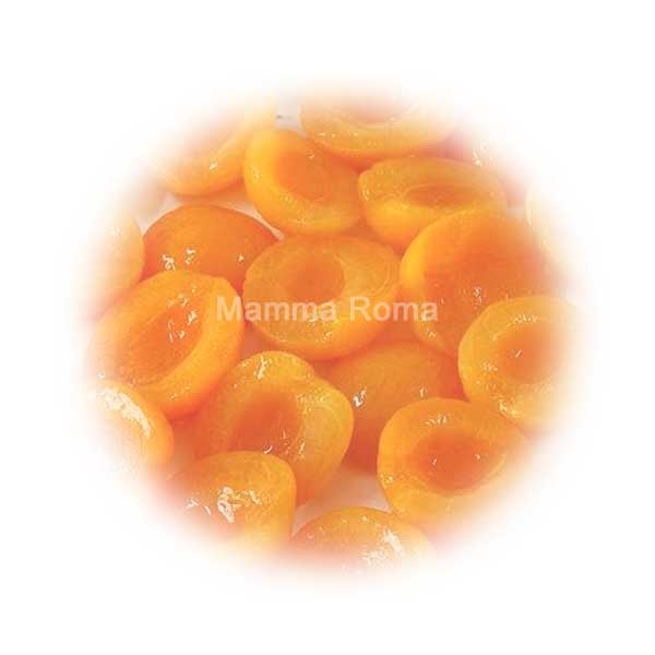 Apricot Halves – canned (1Kg)