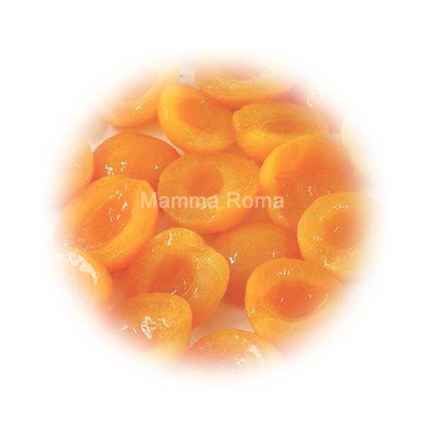 Apricot Halves – canned (3Kg)