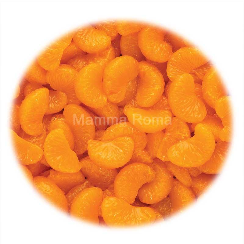 Whole Mandarin Segments – canned (3Kg)