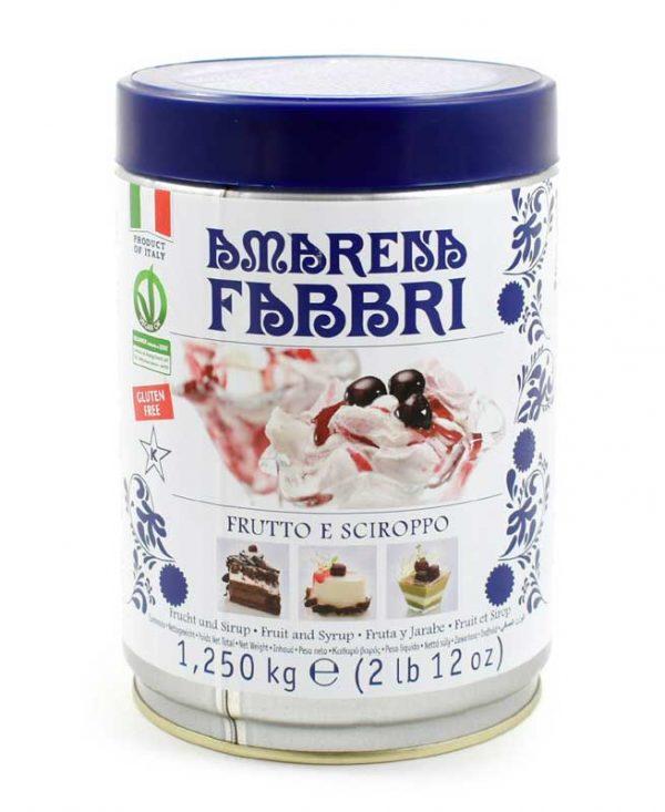 Fabbri Amarena Cherries (1.2Kg)