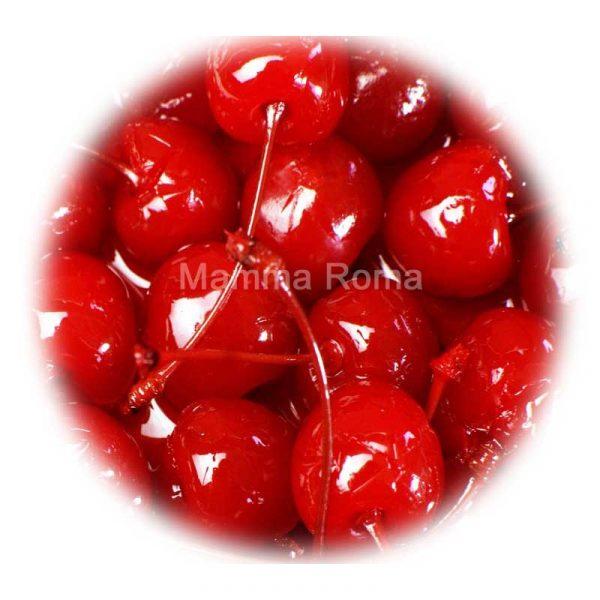 Cocktail Maraschino Cherries – jar (580g)