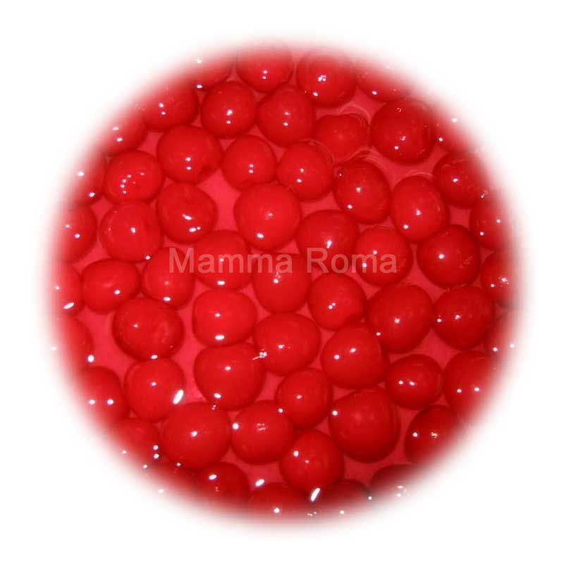Red Cherries – stone out – canned (1Kg)