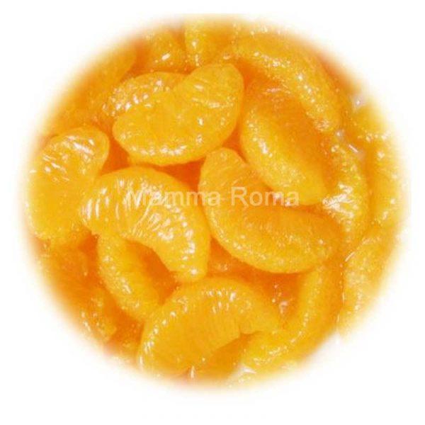 Whole Orange Segments – canned (3Kg)