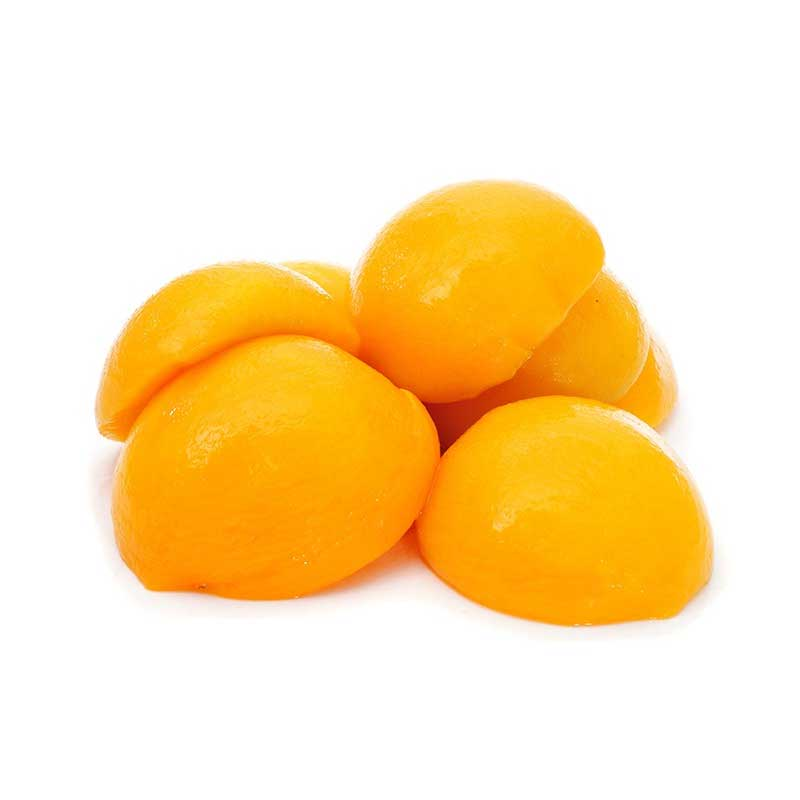 Peach Halves – canned (411g)