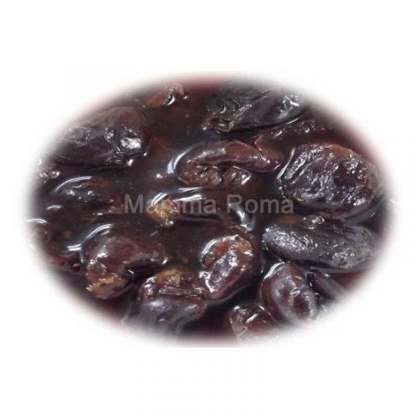 Prunes in Juice – canned (6x3Kg)