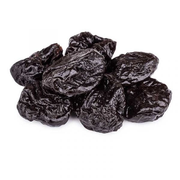 Dried Pitted Prunes (3Kg)